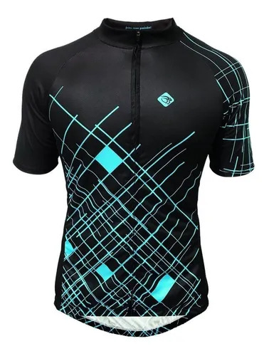 Camisa Ciclismo Masculino Manga Curta Expert - SportXtreme