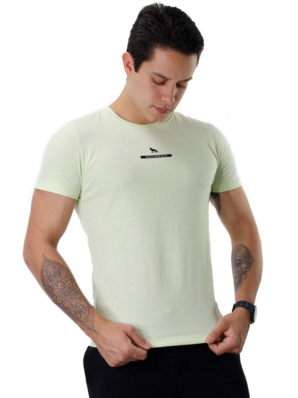 Camiseta Acostamento Classic