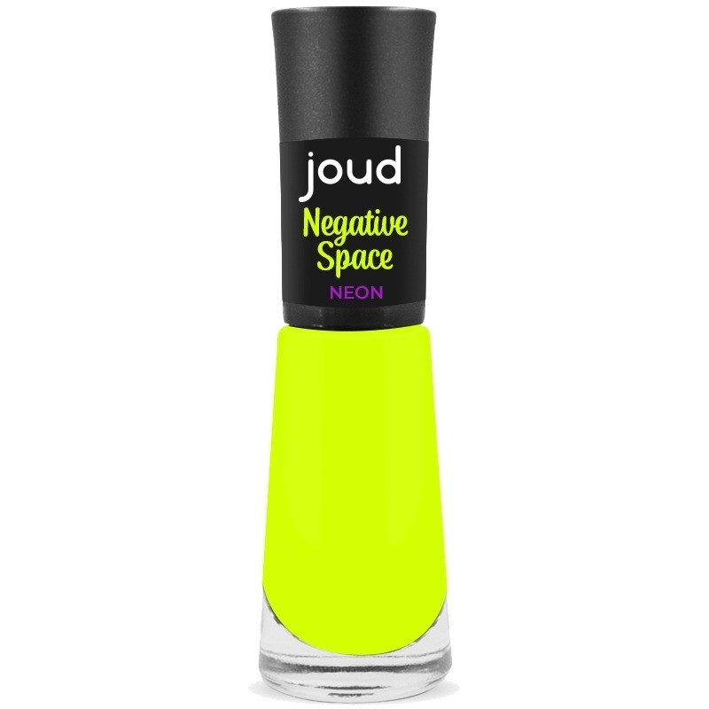 Esmalte Joud Neon Negative Space 8ml