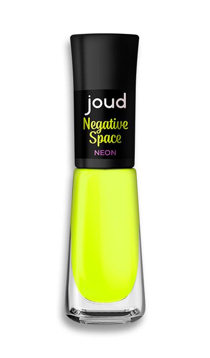 Esmalte Joud Neon Negative Space 8ml