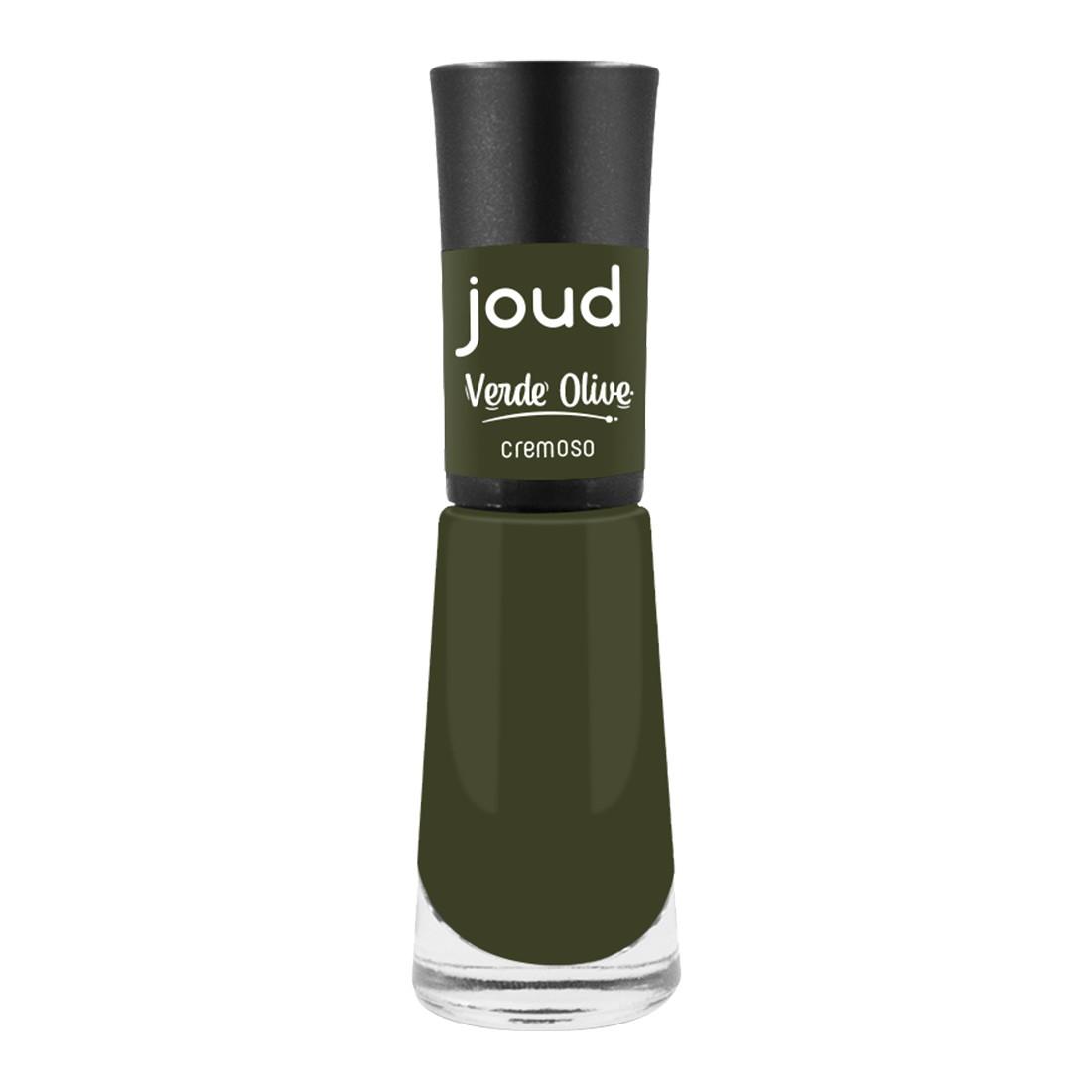 Esmalte Joud Verde Olive 8Ml