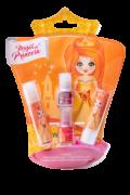 Kit Cosméticos Infantil Princesa Alegre