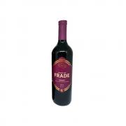 Vinho Tinto Seco do Frade 750 ml Bordô