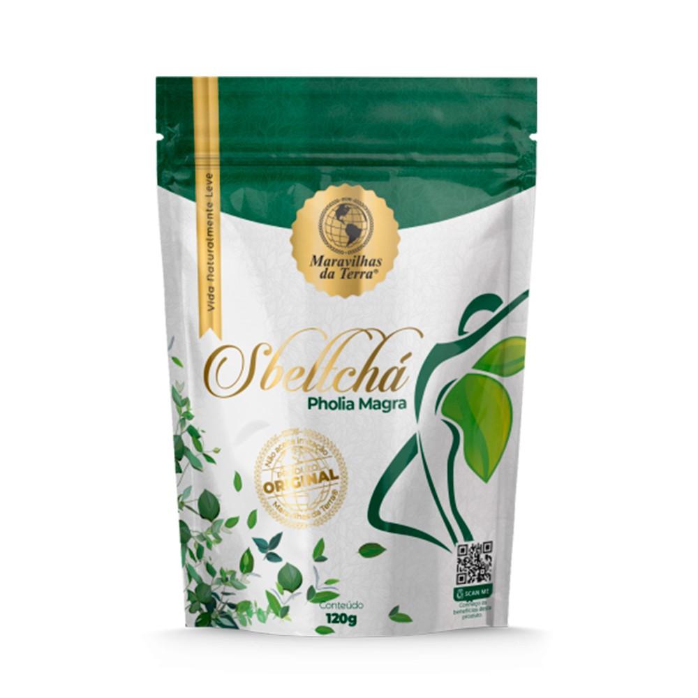Chá Sbeltchá Maravilhas Da Terra Emagreça Com Saúde