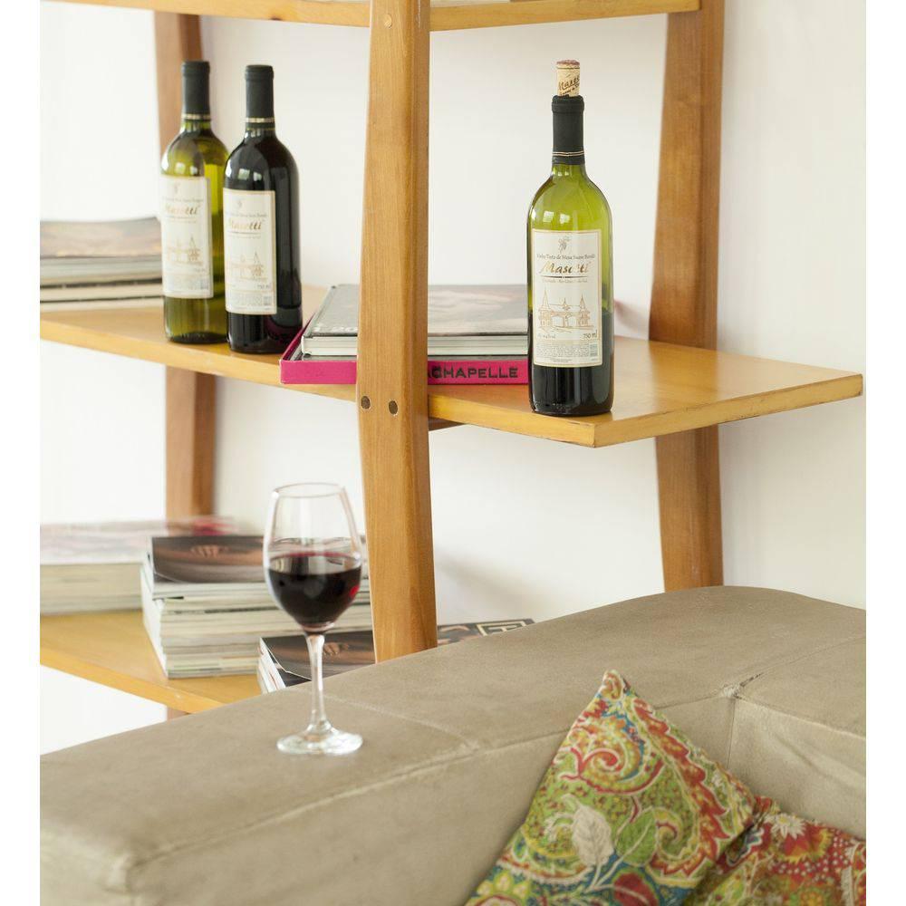 Vinho Branco de Mesa Suave Niágara - Masotti 750 ML