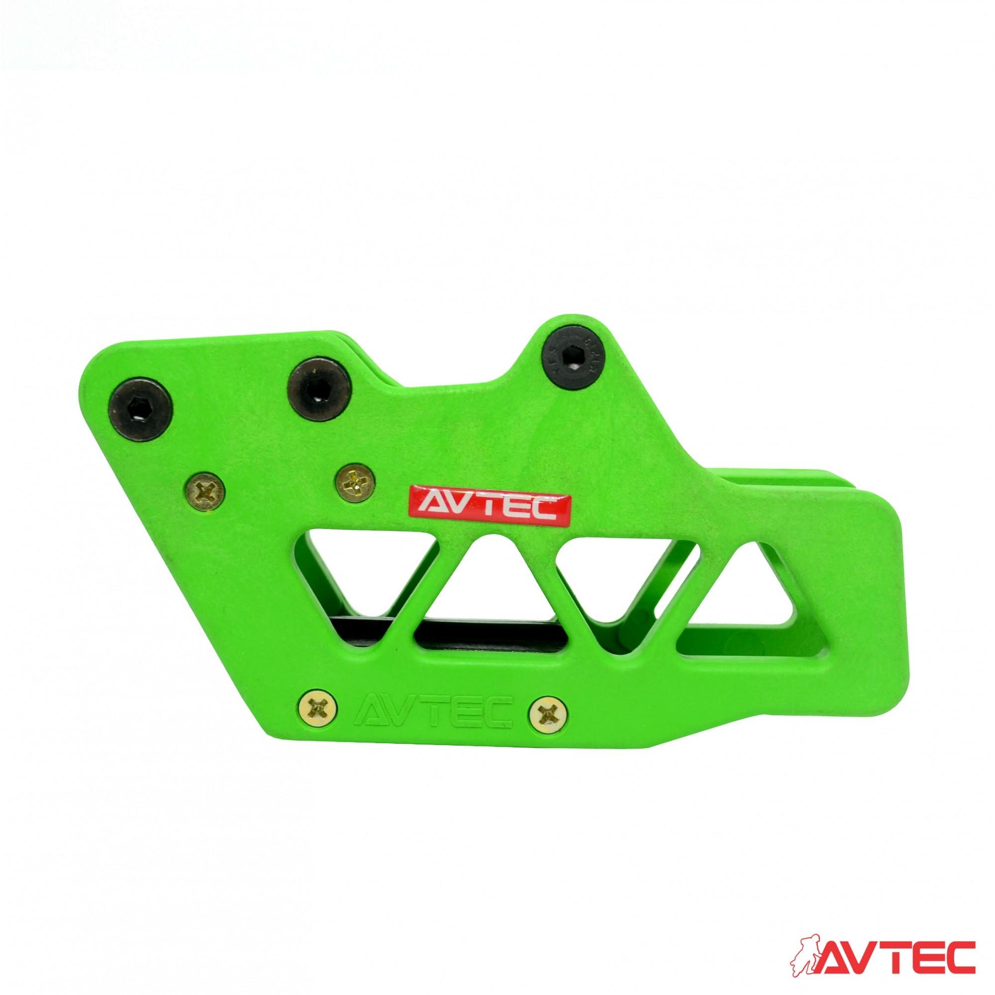 GUIA CORRENTE AVTEC KXF250/450 KLX450 06/20