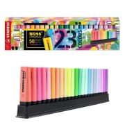 Display Edição Especial Stabilo Boss - 23 cores