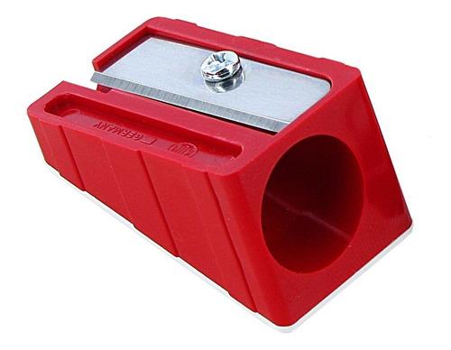 Apontador Super Jumbo Kum - Furo de 17mm