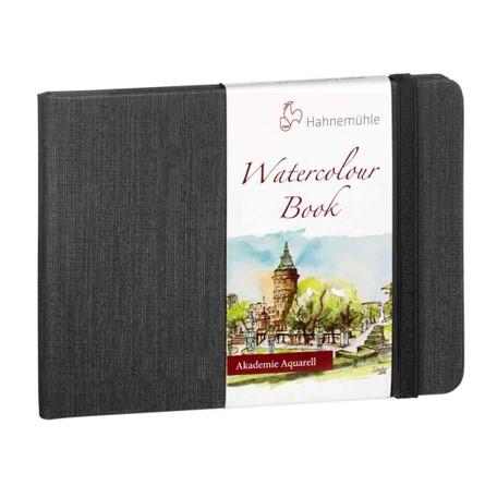 Caderno Watercolor Book A5  Aquarela, 200 g/m², 30 folhas