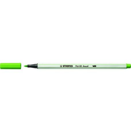 Caneta Stabilo Brush