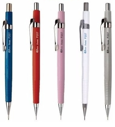 Lapiseira Técnica Pentel Sharp 0.7mm