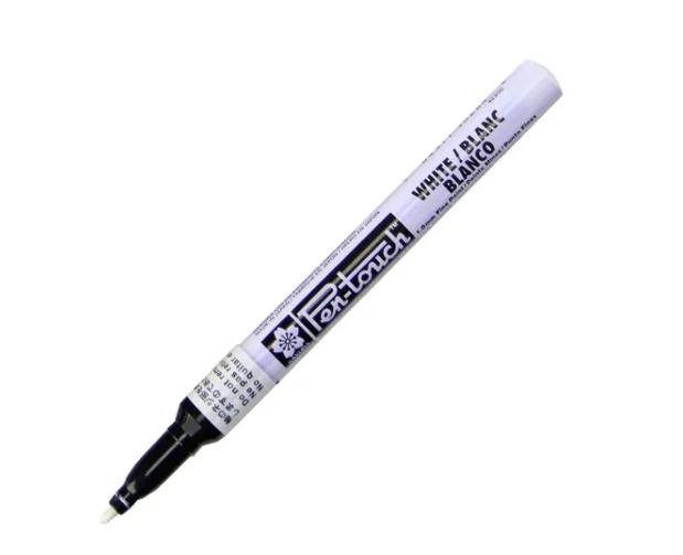 Marcador Permanente PenTouch 1.0mm