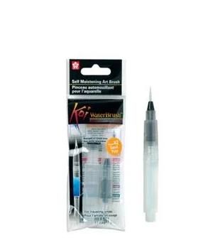 Pincel para Aquarela KOI Water Brush