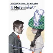 1ªSÉRIE - A MORENINHA - 4º BI
