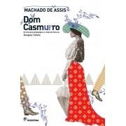 2ªSÉRIE - DOM CASMURRO