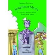 9ºANO - JOAQUIM E MARIA ( E A ESTÁTUA DE MACHADO DE ASSIS )