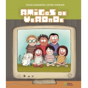 AMIGOS DE VERDADE - 3ºANO