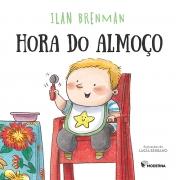 HORA DO ALMOCO - MAT II