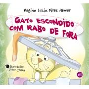 MAT I - GATO ESCONDIDO COM RABO DE FORA