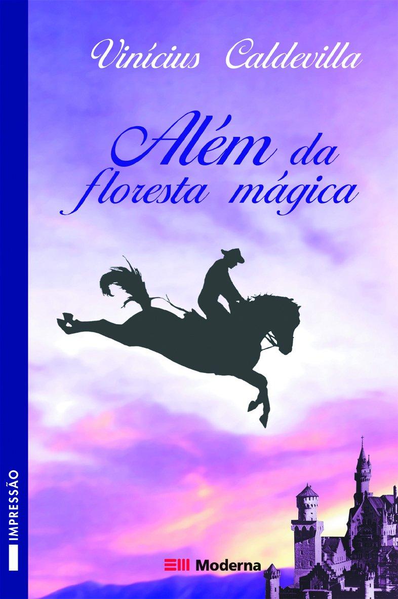 6º ANO - ALÉM DA FLORESTA MÁGICA
