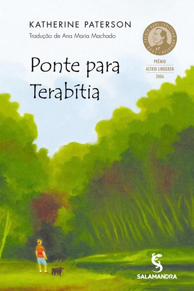 7ºANO - PONTE PARA TERABÍTIA - 3ºBI