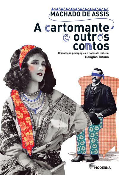 A CARTOMANTE E OUTROS CONTOS - PRÉ VESTIBULAR