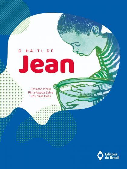 HAITI DE JEAN - 8ºANO
