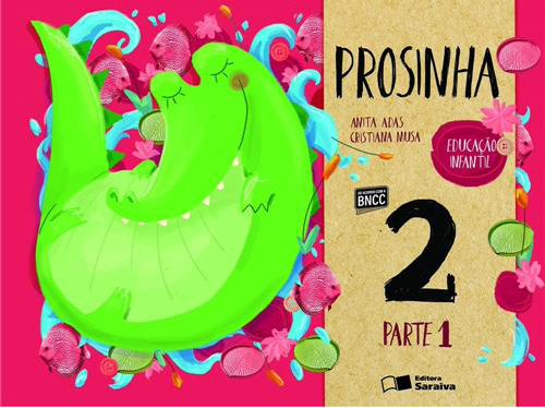 PRÉ I - PROSINHA 2