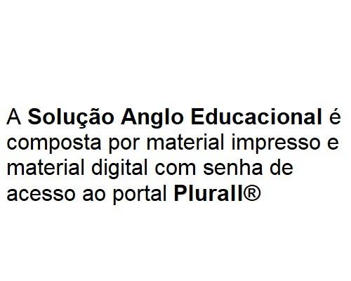 SOLUÇÃO EDUCACIONAL ANGLO - 7º ANO