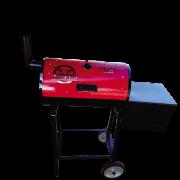 Pit Smoker 330