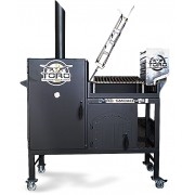 Toro SmokerGrill