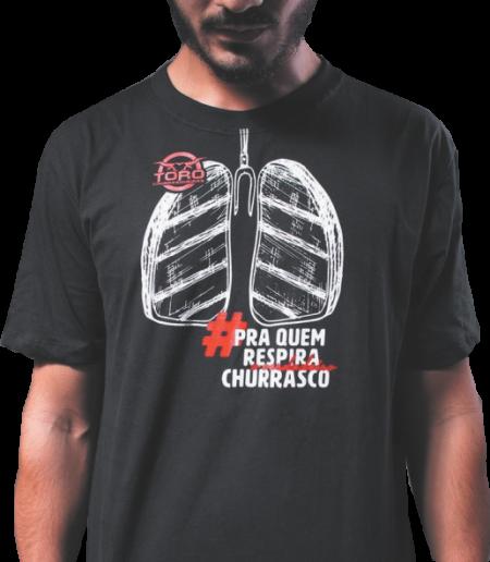 Camiseta Toro (GG)