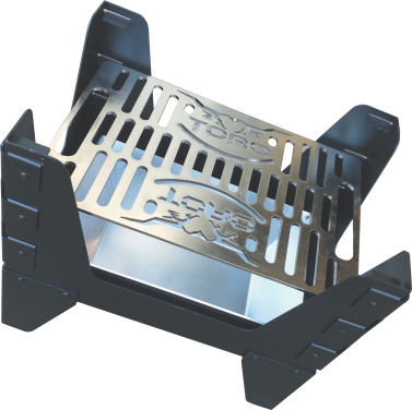 Camping Grill 400
