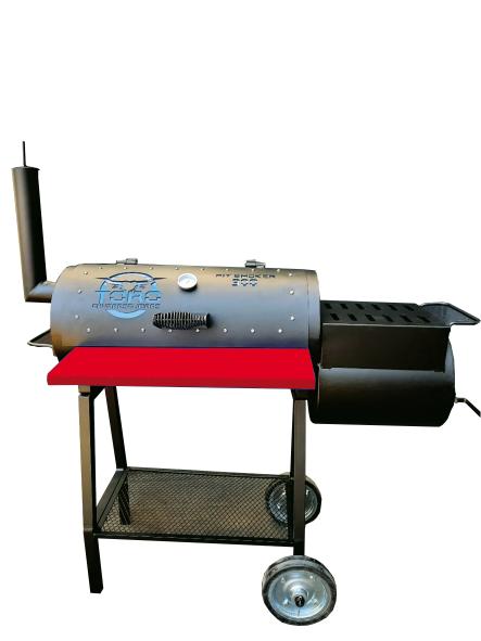 Pit Smoker 300