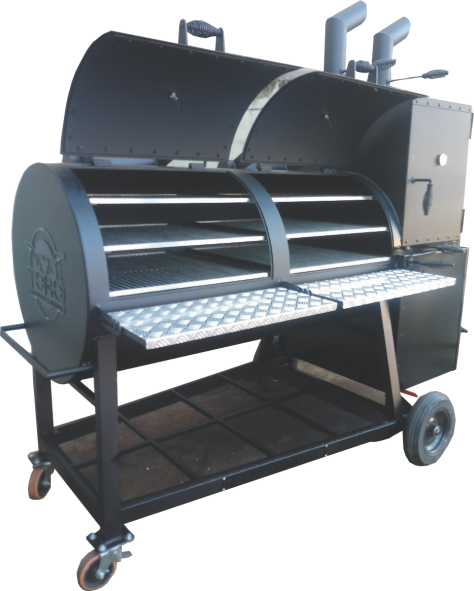 Pit Smoker 750