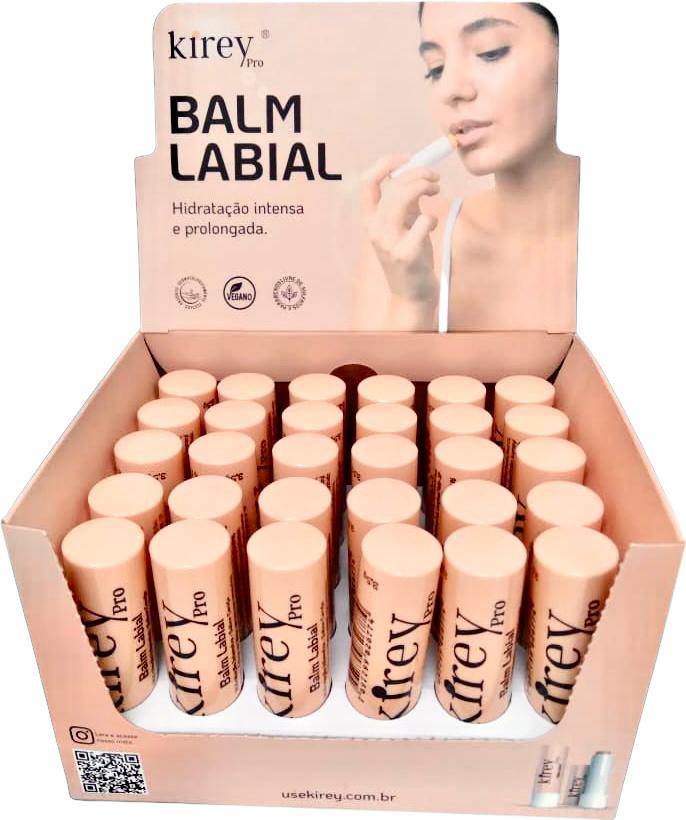 Display Balm Labial 3,5g (30 unidades)