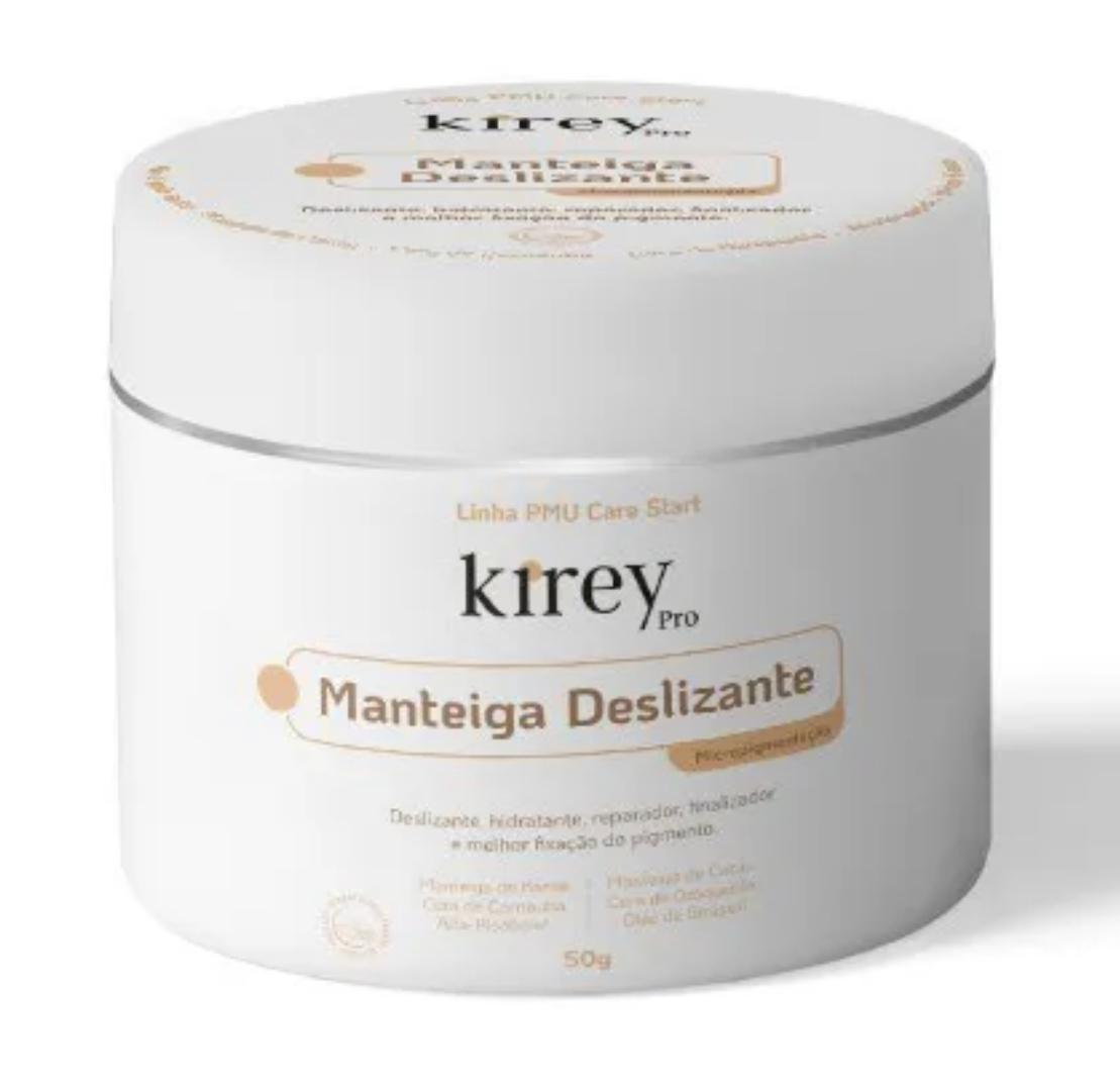 COMBO PROFISSIONAL (MICROPIGMENTAÇÃO) - 1 Kit Profissional + 10 Cicatrimicros + 1 Manteiga Deslizante