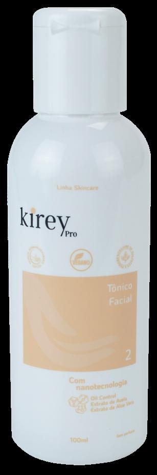 Passo 2 - Tônico de Limpeza Facial SkinCare (com Nanotecnologia Oil Control)