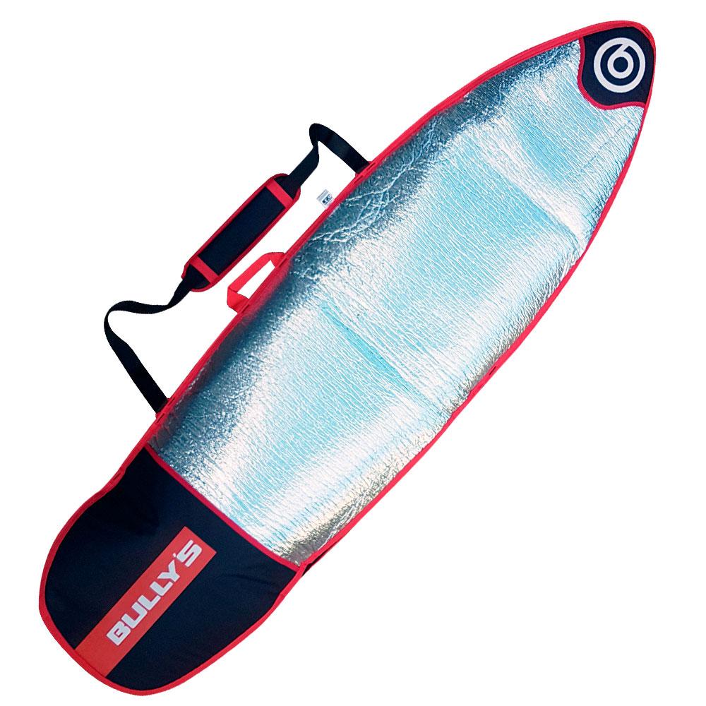 Capa Cristal Térmica Bully´s  - 6'0 - Shortboard