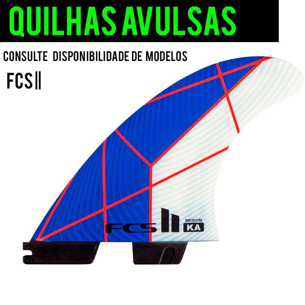 Quilha FCS II AVULSA SOB CONSULTA