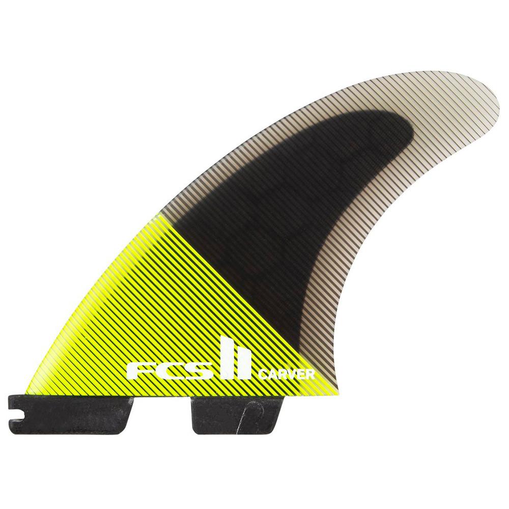 Quilha FCS II Carver  PC