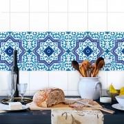 Adesivo de Azulejo Lisboa