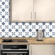 Adesivo de Azulejo Moroccan 7