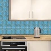 Adesivo de Azulejo New Mandala 2