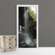 Adesivo de Porta Cachoeira 3