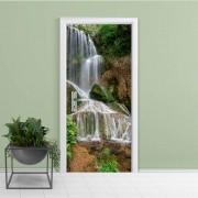 Adesivo de Porta Cachoeira 8