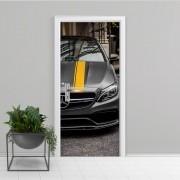 Adesivo de Porta Carro 4