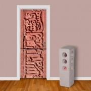 Adesivo de Porta Hieróglifo 1