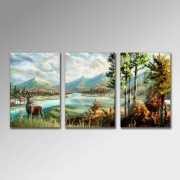 Placa Decorativa - Nature 2