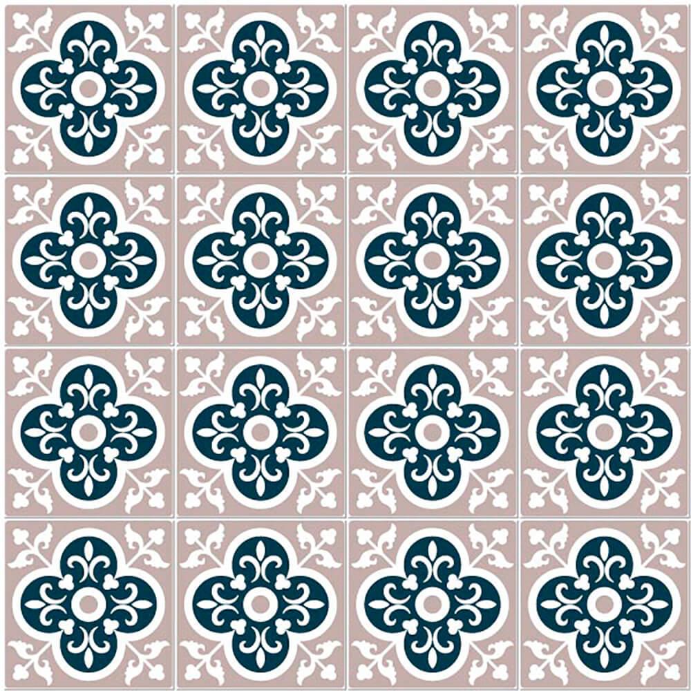 Adesivo de Azulejo Coimbra